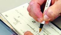 Senetle Kredi Verenler